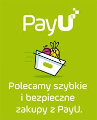PayU - Bezpieczne płatności internetowe